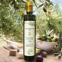 Abbildung Natives Olivenöl Extra