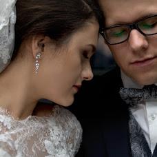 Nhiếp ảnh gia ảnh cưới Andy Holub (AndyHolub). Ảnh của 28.12.2017