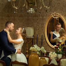 Wedding photographer Maksim Gulyaev (gulyaev). Photo of 07.09.2018