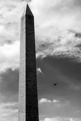 Washington Monument di Amber_Bright