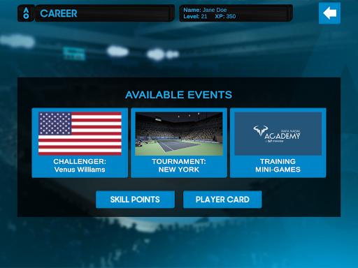 Australian Open Game 2.0.3 screenshots 14
