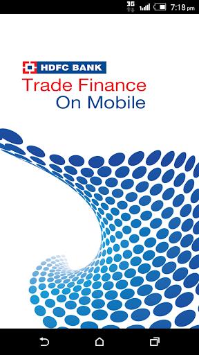 Trade Finance on Mobile