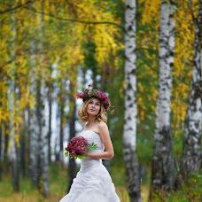 Wedding photographer Inna Konstantinova (inna198508). Photo of 30.03.2017