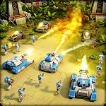 Art of War 3: PvP RTS modern warfare strategy game 1.0.70