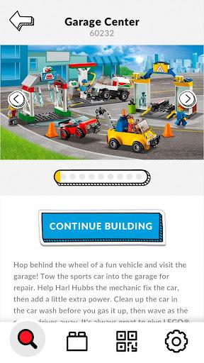 LEGO® Building Instructions screenshot 4