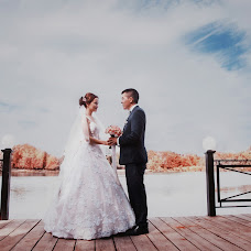 Wedding photographer Diana Sorokina (disorok). Photo of 26.09.2016
