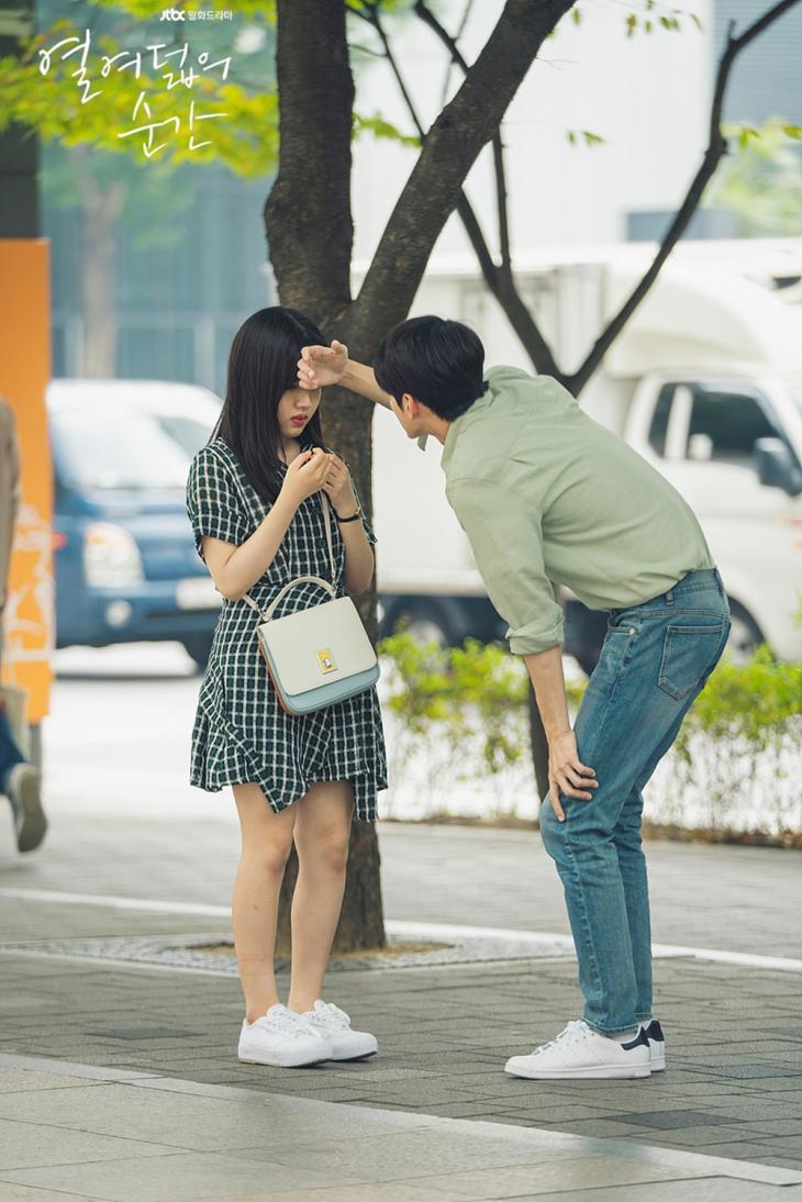ong seongwu first love 1