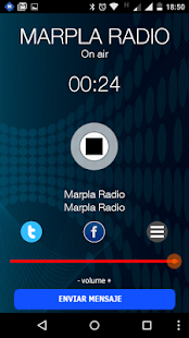 Marpla Radio- screenshot thumbnail