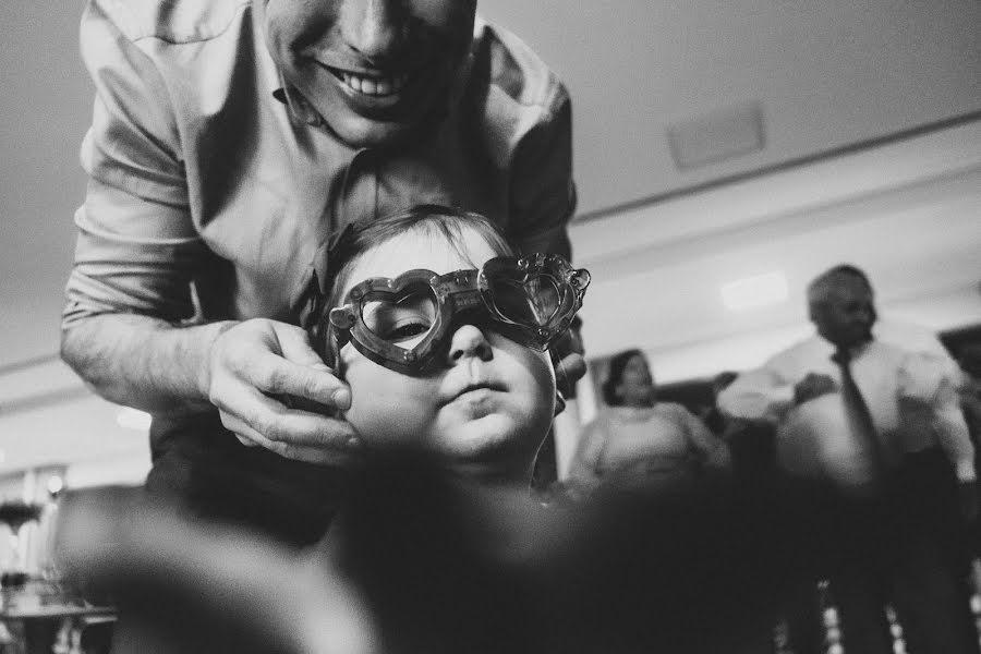 Wedding photographer Bruno Garcez (BrunoGarcez). Photo of 27.05.2017