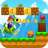 Super Adventure : Jungle Adventures