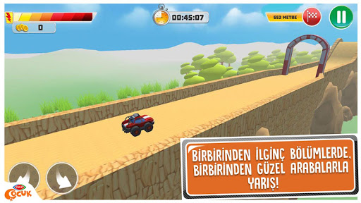 TRT Yaru0131u015fu00e7u0131  screenshots 4