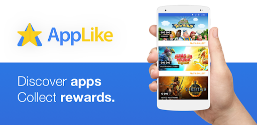 AppLike: Apps & Rewards for PC