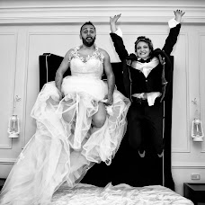 Wedding photographer Sergio Cancelliere (cancelliere). Photo of 04.04.2016