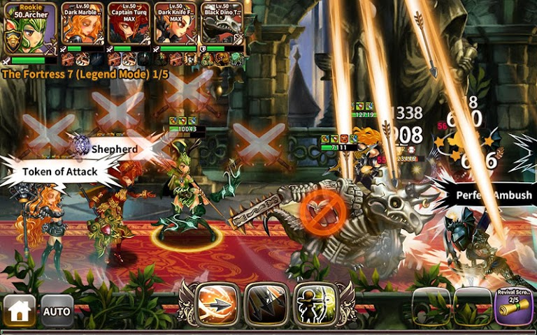 android Dragon Blaze: Chapter 2 Screenshot 7