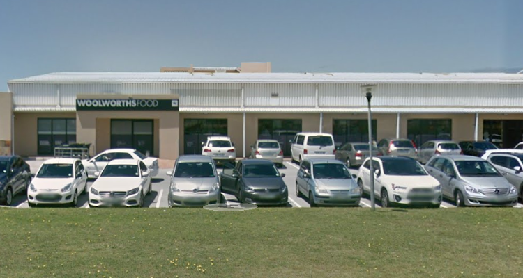A second Port Elizabeth Woolworths Foods store employee has tested positive for Covid-19.