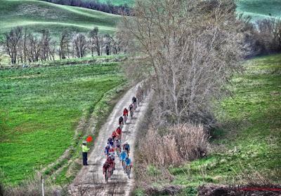 Trouwe wielerliefhebber kan niet meer bij Sporza terecht voor de Italiaanse klassiekers