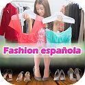 Fashion Española icon