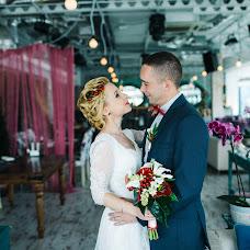 Wedding photographer Evgeniy Semenychev (SemenPhoto17). Photo of 14.07.2018