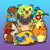 Virtual Pet Hamsters