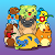 Virtual Pet Hamsters file APK Free for PC, smart TV Download