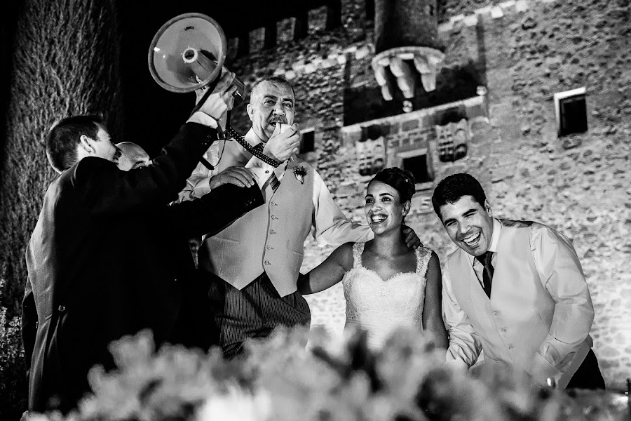 Wedding photographer Johnny García (johnnygarcia). Photo of 01.08.2016