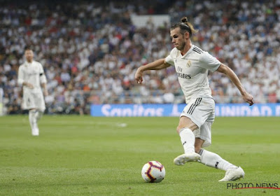 L'agent de Gareth Bale entrouvre la porte à la Serie A