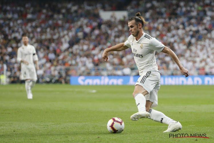 """Gareth Bale plus que jamais sur le départ au Real Madrid : """"Espérons pour le bien de tous que cela arrive bientôt"""""""