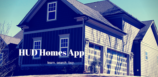 HUD Homes - Apps on Google Play
