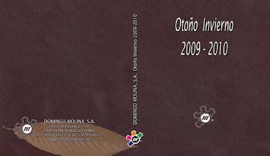 Photo: 2009/10 Otoño Invierno