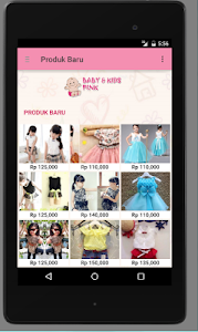 BabynKids Pink screenshot 11
