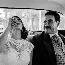 Wedding photographer Viviana Calaon Moscova (vivianacalaonm). Photo of 24.07.2017