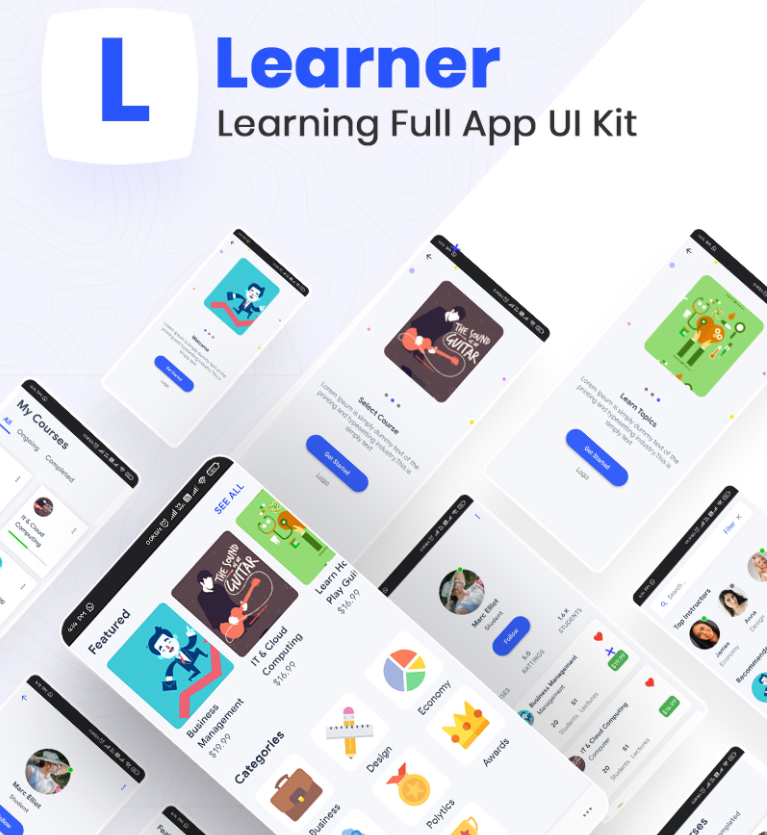 Learner – Digital Learning app Flutter UI  13 Themes, 13 Apps = 1 Ultimate UI Kit – PROKIT (Biggest Flutter UI Kit) ruXhY2iHKX2nmU9nJIsghTwrmXflj5DnkdaOiv5YAgIYLDAf Zg2OWC4soszsXuIgTpv8qkkiVQShoIS pVgSbYq5oAuI345DrcwYKr6fkfJGRS7kTpJBBrJcUZ9FpyCFrCSA4Je