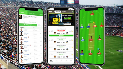dream11 - dream11 fantasy sports - dream 11 tips 2.1 screenshots 1