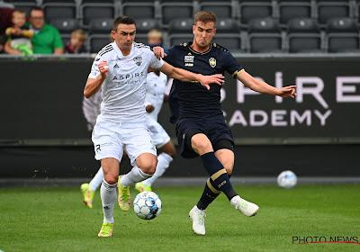 """Antwerp-verdediger niet speelklaar tegen zijn ex-club: """"Nog iets achter de hand"""""""