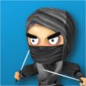 Oh No! Ninjas! icon