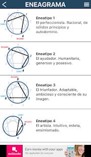 Eneagrama - náhled