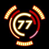 Thunder Speedometer