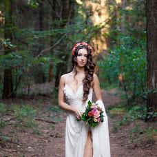 Wedding photographer Svetlana Plashkova (Light). Photo of 22.10.2014