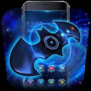 App 3D bat hero fidget spinner theme APK for Windows Phone