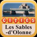 Les Sables d Olonne Map Guide icon