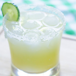 Rick Bayless'S Summer Margarita Recipe