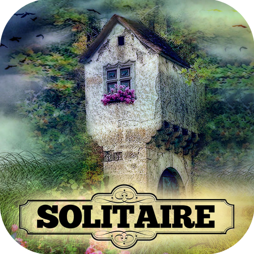 Hidden Solitaire: Happy Place 紙牌 App LOGO-APP開箱王