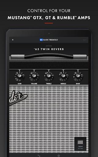 Fender Tone 3.0.1 screenshots 6