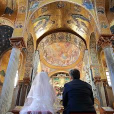 Wedding photographer Giovanni Battaglia (battaglia). Photo of 07.07.2017