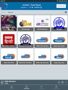 FM Radio India – all India radio stations 10