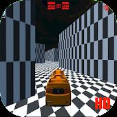 FPS Maze Car