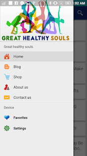 Great healthy souls- screenshot thumbnail