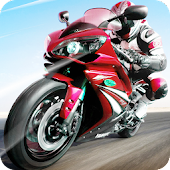 Rage Biker: Traffic Racing