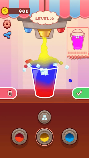 Bubble Drinks android2mod screenshots 4