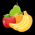 Frutas y Vegetales icon